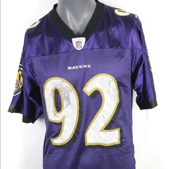 ce316c71b Reebok Other | Baltimore Ravens Haloti Ngata Jersey Small | Poshmark